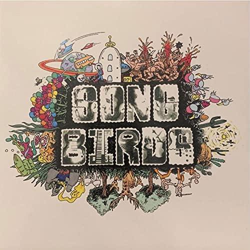 The Song Birds