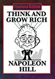Think and Grow Rich (Illustrated Edition) - Illustrated Books - 20/02/2015