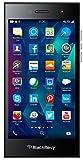 BlackBerry Leap  Smartphone ( 12,7 cm (5 Zoll) Touchscreen, 8 Megapixel Kamera, 16GB Speicher, 10.3.1 BlackBerry Blend) weiß