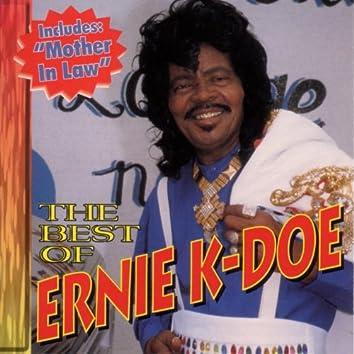 The Best Of Ernie K-doe