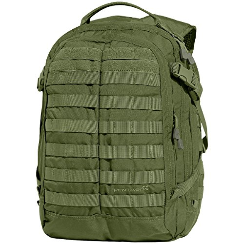 Pentagon Kyler Backpack One Size Olive Green