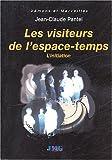 Les visiteurs de l'espace-temps