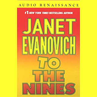 To the Nines audiobook cover art