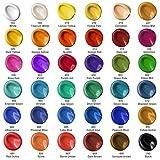 Zoom IMG-1 gifort set di colori acrilici