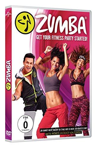 Zumba DVD - 2