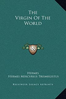 The Virgin Of The World