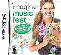 Imagine Music Fest (輸入版:北米) DS