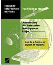 Outsourcing the Enterprise Development Project