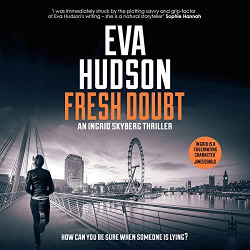 Fresh Doubt audiobook cover art