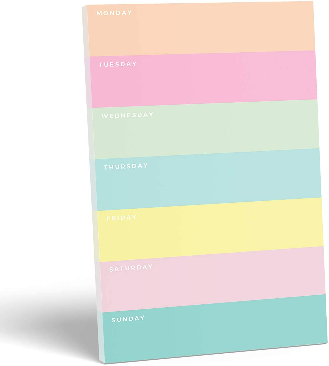 Daily Planner Max Bombing new work 46% OFF by Sweetzer Orange – 2021 - Undated