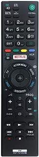 MYHGRC pilot zastępczy RMT-TX100D do pilota Sony Bravia Sma