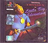 Little Big Adventure by Electronic Arts
