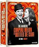 Chapeau Melon et Bottes de Cuir-Intégrale Saison 4 [Blu-Ray]