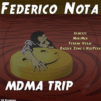 MDMA Trip