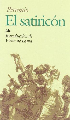 Satiricon, El (Biblioteca Edaf)
