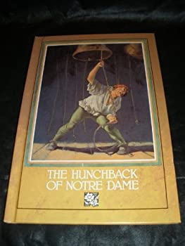The Hunchback of Notre Dame 0817216715 Book Cover