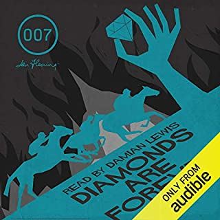 Diamonds are Forever (with Interview) cover art