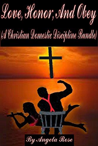 Domestic discipline movement christian Christian Domestic