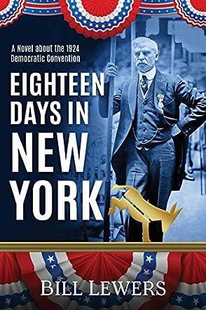Eighteen Days in New York