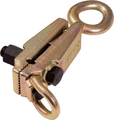 KS Tools 140.2410 Standard-Zugklemme mit 2 Zugrichtungen, 220mm