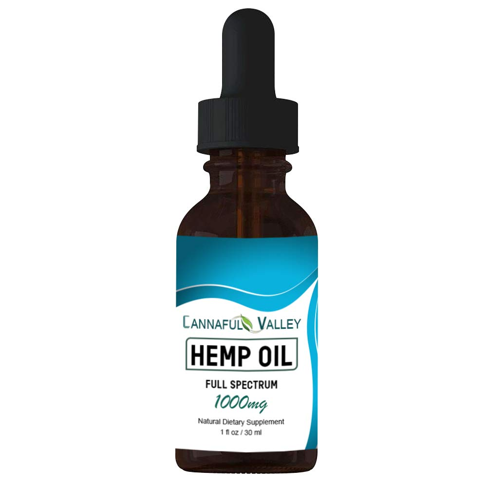 Discount mail order Sale SALE% OFF Cannaful Valley Oil