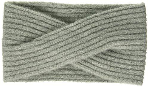 PIECES Damen PCBANA WOOL HEADBAND NOOS Stirnband, Jadeite/Detail:CP, ONE SIZE