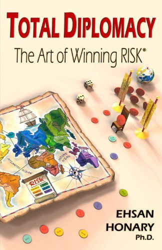Total Diplomacy: The Art of Winning Risk (English Edition)