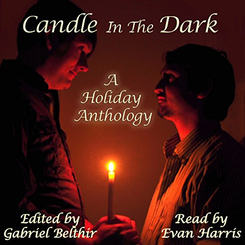 Candle in the Dark audiobook cover art