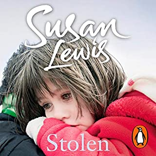 Stolen                   By:                                                                                                                                 Susan Lewis                               Narrated by:                                                                                                                                 Julie Maisey                      Length: 15 hrs and 49 mins     19 ratings     Overall 3.9