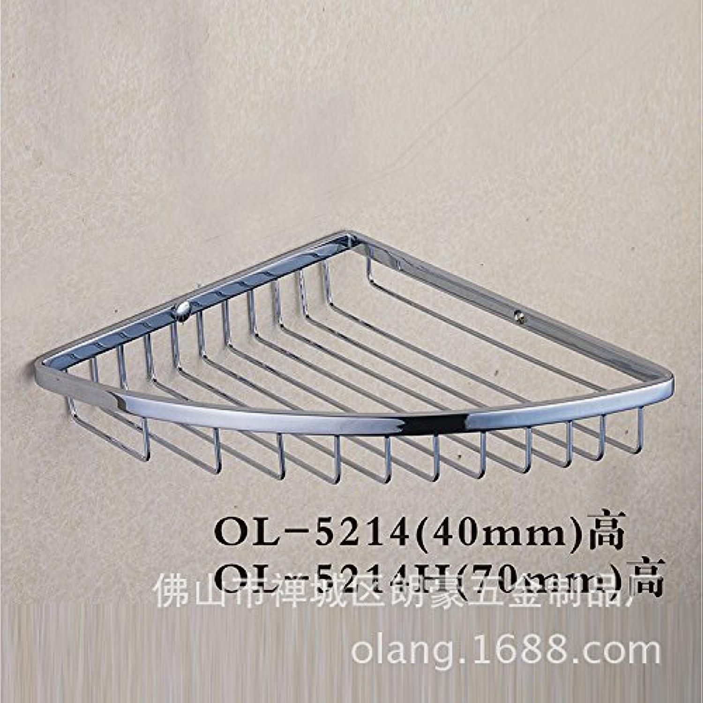 Bathroom triangle shelf bathroom shelf chrome triangle rack bathroom shelves tripods