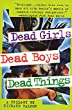 Amazon link to Dead Girls