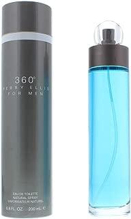 Perry Ellis 360 Men Edt Spray 6.8 OZ