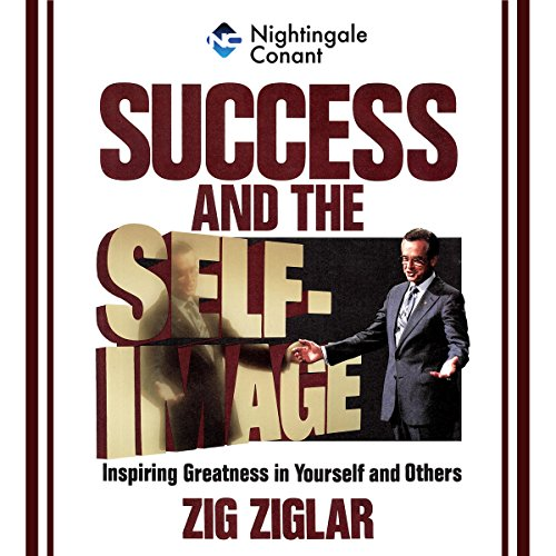 Success and the Self-Image audiobook cover art