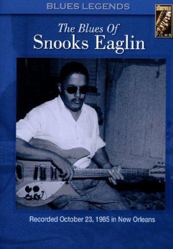 Snooks Eaglin - The Blues Of Snooks Eaglin