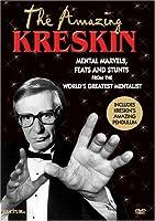 Amazing Kreskin: Mental Marvels Feats & Stunts [DVD] [Import]