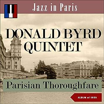 Parisian Thoroughfare (Jazz in Paris - Album of 1958)