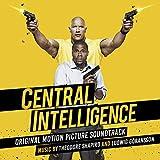 Der Soundtrack zu Central Intelligence bei Amazon