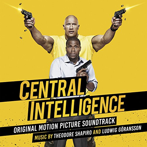 Central Intelligence (Original Motion Picture Soundtrack) [Explicit]