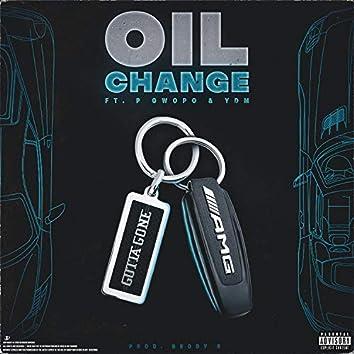 Oil Change (feat. P Gwopo & YDM)