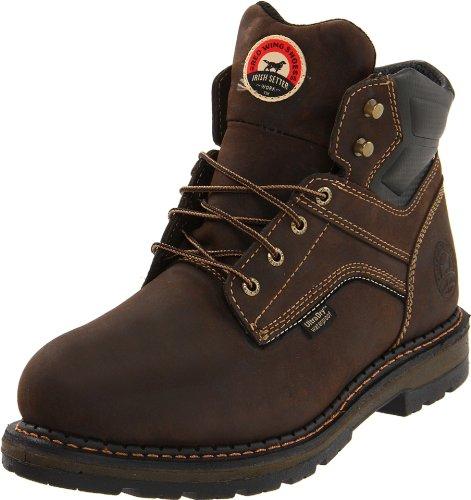 Irish Setter Men's 6' 83601 Work Boot