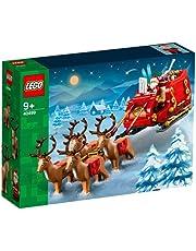 レゴ(LEGO) サンタのそり 40499