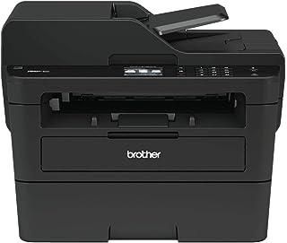 Brother MFC-L2730DW Mono Laser Printer - All-in-One, Wireless/USB 2.0, Printer/Scanner/Copier/Fax Machine, 2 Sided Printin...