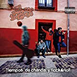 Tiempos de chándal y Rock & Roll [Explicit]