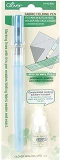 Clover Fabric Folding Pen