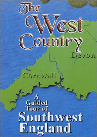 The West Country - A Guided Tour of Southwest England - travel video - historical video - beautiful countryside