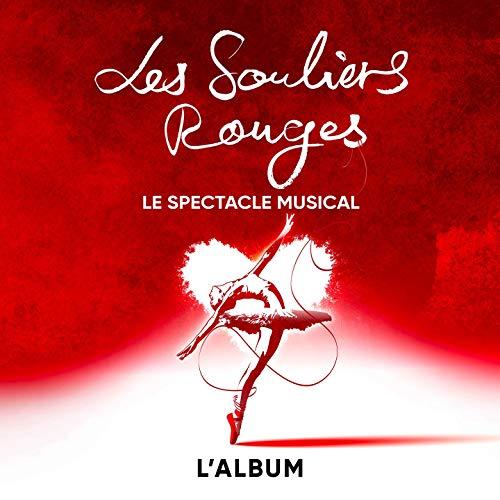 Les Souliers Rouges : le spectacle musical