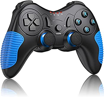 Jackiss Pro Wireless Switch Controller