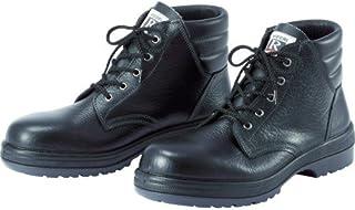 ミドリ安全 ラバーテック中編上靴 26.0cm RT920-26.0