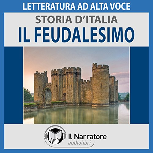 Il feudalesimo cover art
