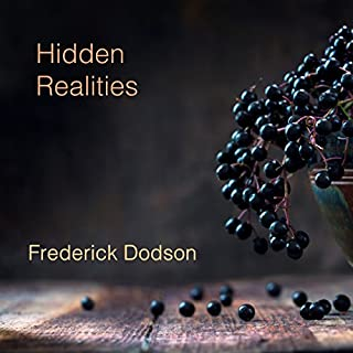 Hidden Realities cover art